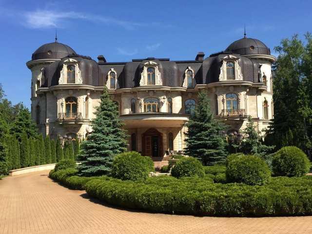 Все элитное жилье Подмосковья на продажу стоит $10 млрд