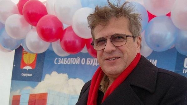 В Петербурге налоговая арестовала землю СУ-155