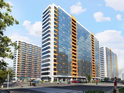 Застройщик из Архангельска построит жилой комплекс в промзоне Петербурга
