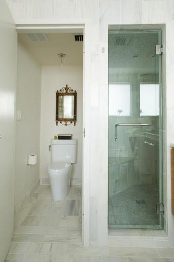 Как объединить ванную и санузел, как разделить?