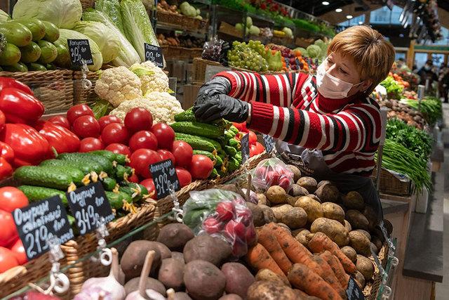 В Москве, вдоль МКЦ, будет активно развиваться торговля