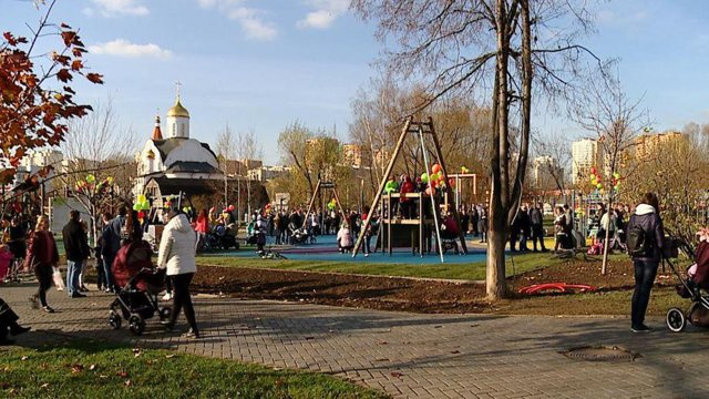 Чиновники выбрали самые благоустроенные и чистые города Подмосковья