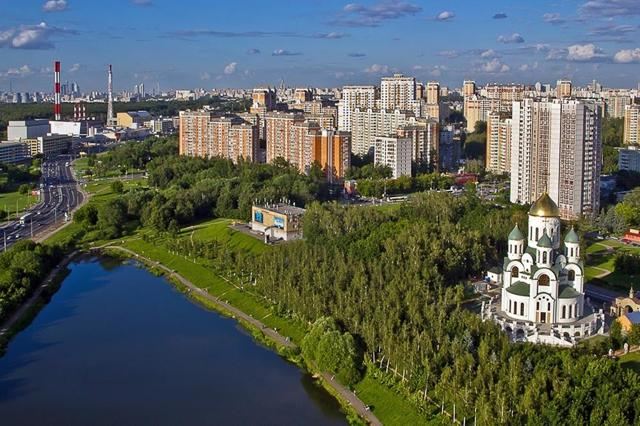 В Москве покупают больше элитных квартир, но дешевле, чем раньше