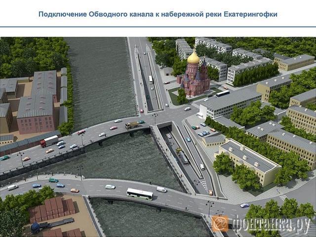 В Петербурге ЛСР готова строить дороги за прибыль от платных парковок