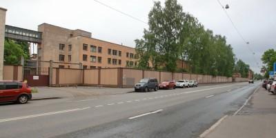 Стройка на месте завода им. Климова в Петербурге начнется 2016 году