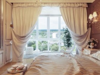 10 видов штор для любого интерьера