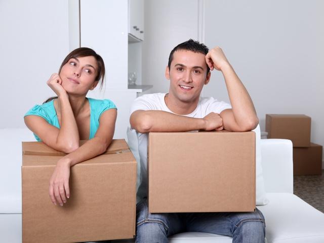 Совместная аренда — как ужиться в одной квартире?
