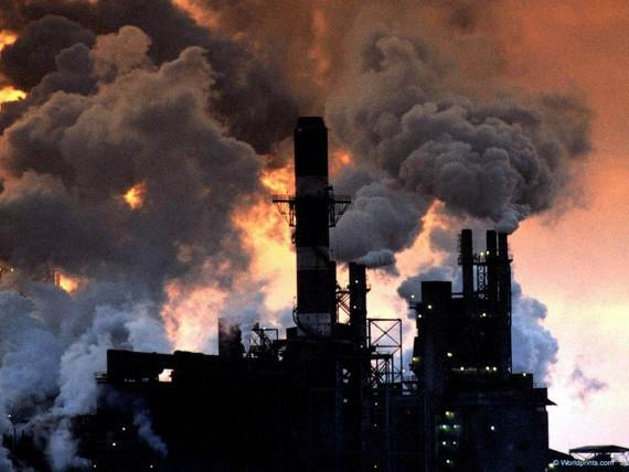 В России могут отменить экологическую экспертизу строительства