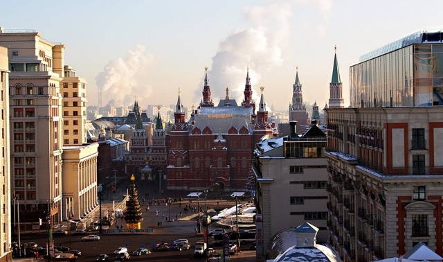 Спрос на элитные новостройки в Москве в 10 раз меньше предложения