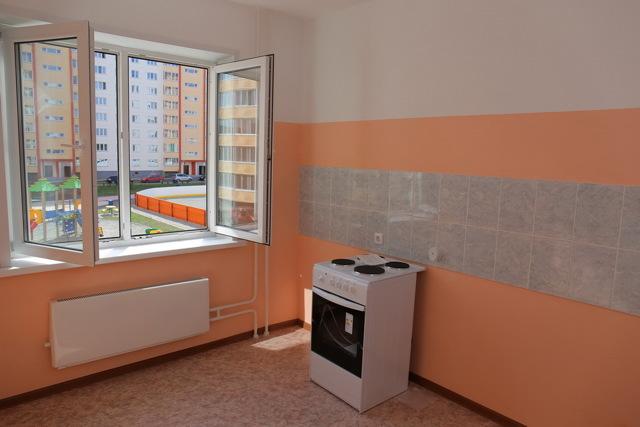 В Новосибирске подорожали большие квартиры