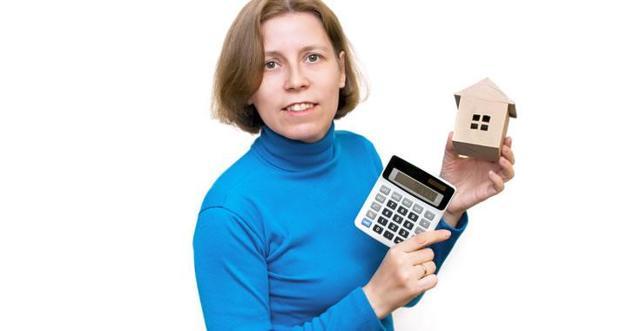 Схему налога на имущество собираются изменить