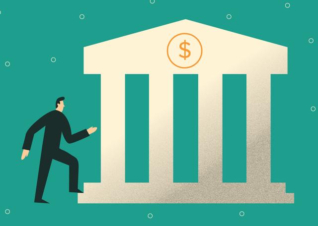 Принимая решение о кредитах, банки изучают страницы заемщиков в соцсетях