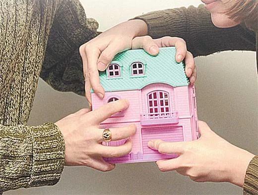 10 фактов о совместной и долевой собственности на жилье