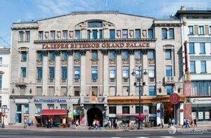 Аренда в бизнес-центрах Петербурга может подешеветь