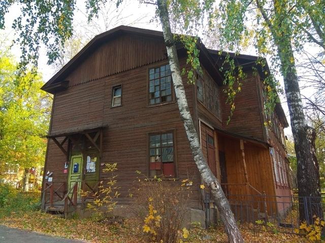В Нижнем Новгороде на месте аварийных домов построят многоэтажки