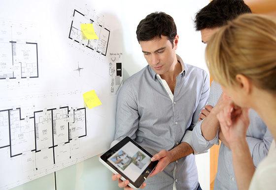 Как найти дизайнера интерьеров и хорошего мастера по ремонту?