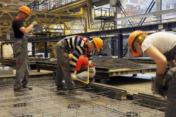 ДСК срочно модернизируют панельное строительство