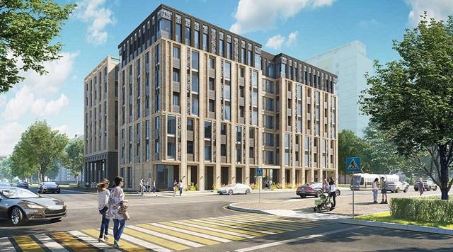 Средний бюджет покупки элитной квартиры в Москве превышает $11 млн