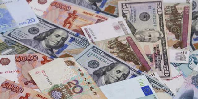 Россияне вкладывают прибыль от валютных накоплений в недвижимость