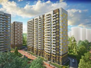 В Петербурге на рынке новостроек эконом-класса все больше квартир с отделкой