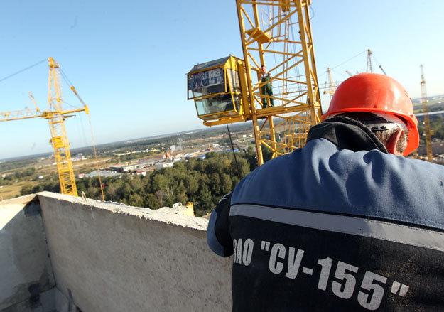 Недострои по госконтрактам СУ-155 стоят 9,5 млрд