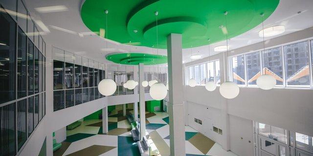 В Москве, на ЗИЛе, построят парк, речной порт и учебный комплекс