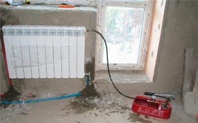 Замена радиаторов: какие выбрать, как установить?