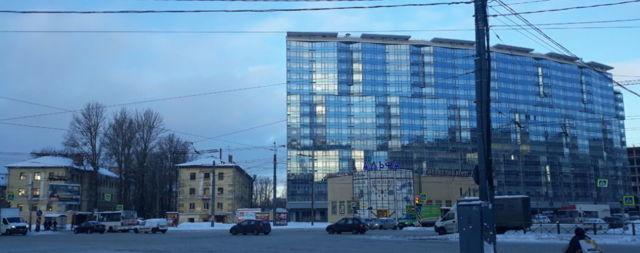 Реновация хрущевок в Петербурге может затянуться до 2032 года