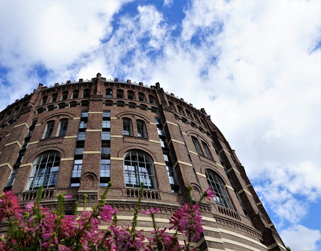 В центре Петербурга реконструируют историческое здание