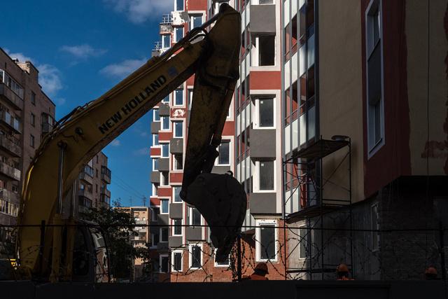 Петербургские застройщики сокращают программы рассрочки