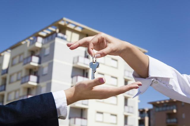 Аренда жилья с последующим выкупом