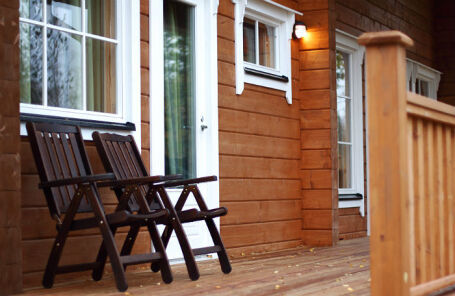 В Москве стали сдавать и снимать меньше загородных домов