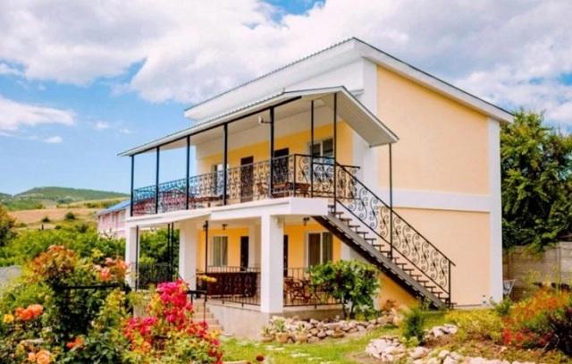 Интерес к ипотеке сильнее всего растет у жителей Крыма и Севастополя