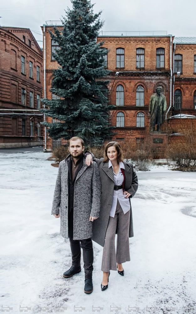 В Петербурге «Максидом» купил территорию завода с историческими зданиями