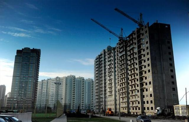 Вторичное жилье сегодня не слишком привлекательно для инвесторов