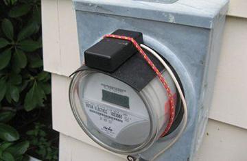 Переход на зимнее время нарушит работу электросчетчиков