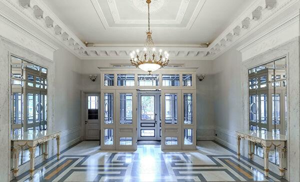 Желающих снять элитное жилье в Москве становится больше