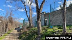 В Севастополе планируют ремонт Матросского бульвара