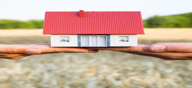 Банки стали активно давать нецелевые кредиты на загородные дома
