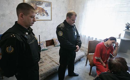 В России запретят бессрочный арест недвижимости