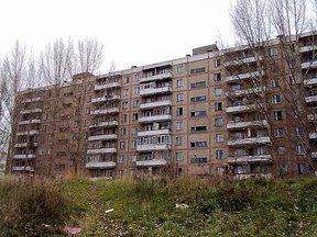 Рынок недвижимости Московского региона восстановится через 4-5 лет