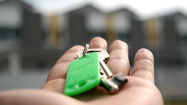 В Петербурге стало меньше апартаментов на продажу