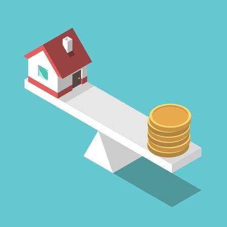 1 октября — крайний срок уплаты налога на недвижимость