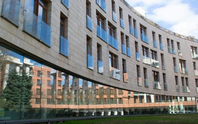 Доля арендаторов-иностранцев в Москве сократилась на 13% за год
