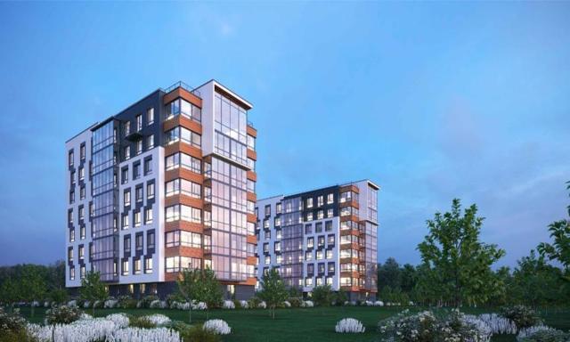 В Архангельске построят 50 тысяч кв. м доступного жилья