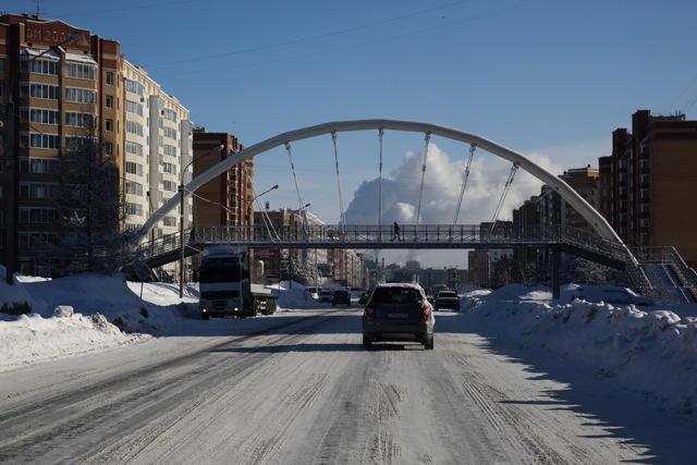 В Новосибирске могут отказаться от строительства дорог и метро