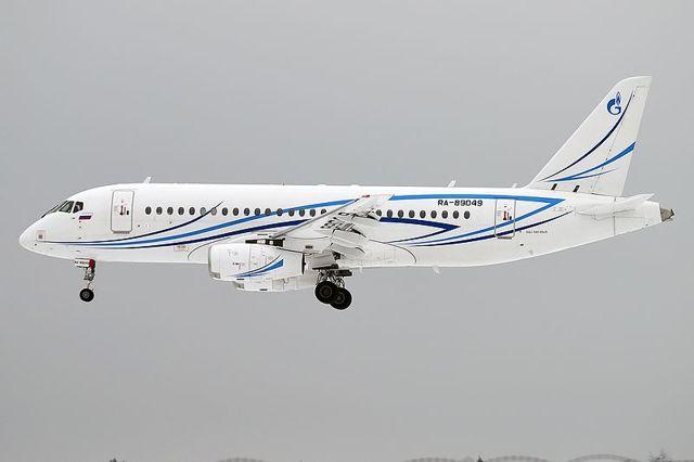 В Петербурге могут построить еще один аэропорт