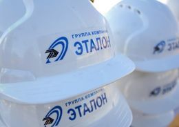 ГК «Эталон» планирует построить 3-4 ЖК в Москве и 2 в Петербурге