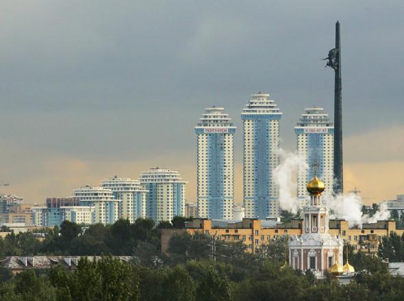 5 невероятных прогнозов для рынка недвижимости Москвы