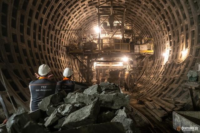 Новое метро в Ленобласти не появится в ближайшие 5 лет